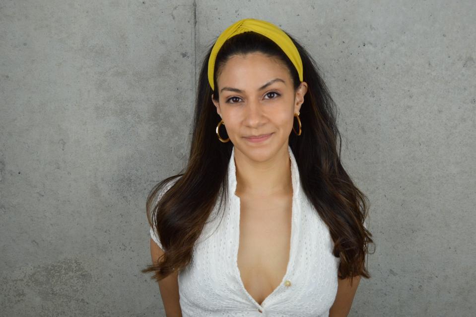 Amanda Victoria Siponey