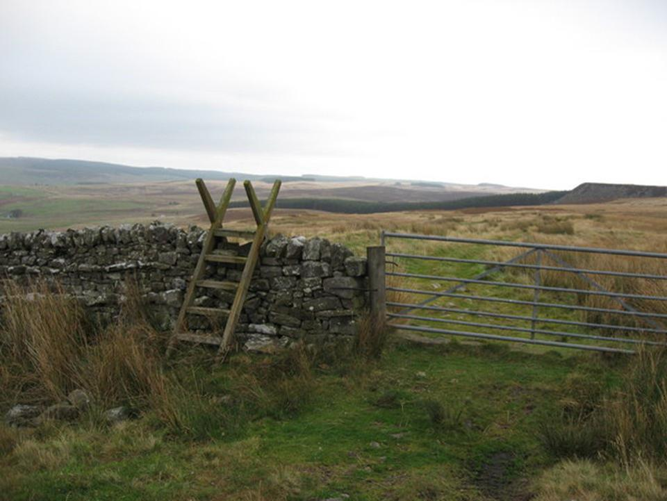 A pastureland in Wether Hill (Northumberland, UK) managed as a commons for more than 3000 years