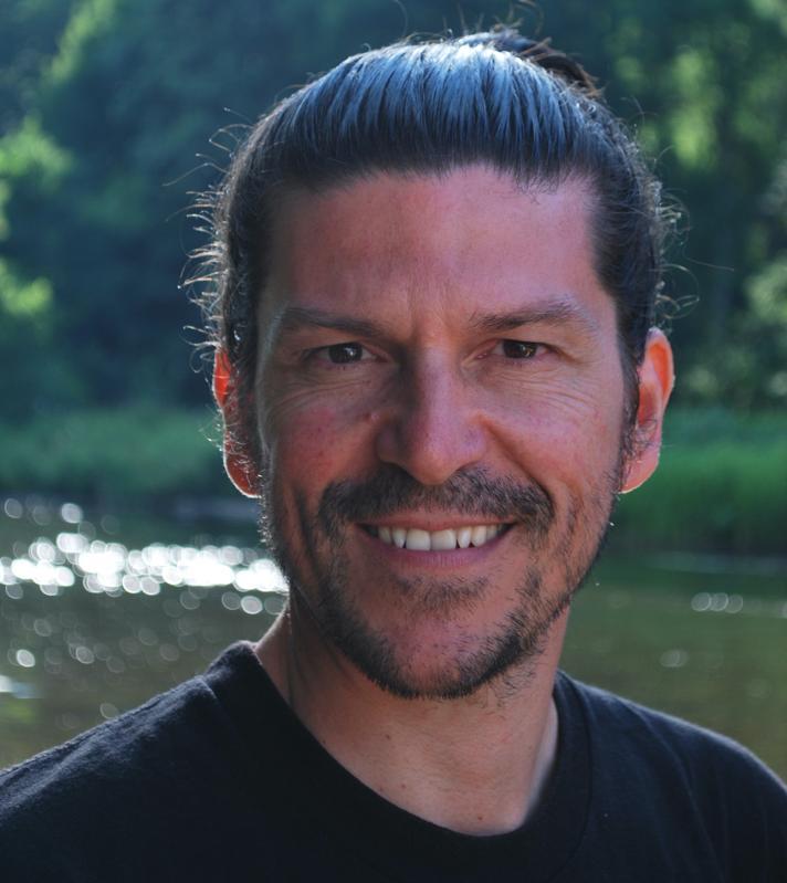 Professor Jose Luis Vivero-Pol