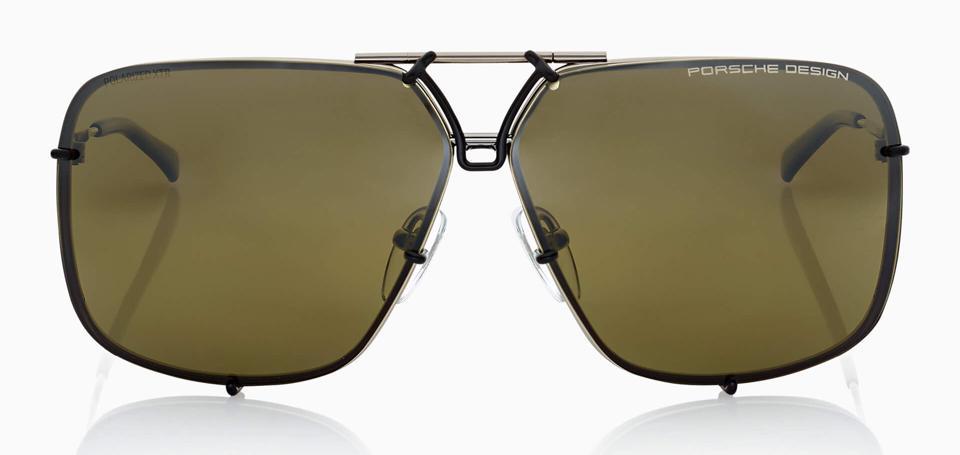 Porsche Design Collector's Edition Glasses