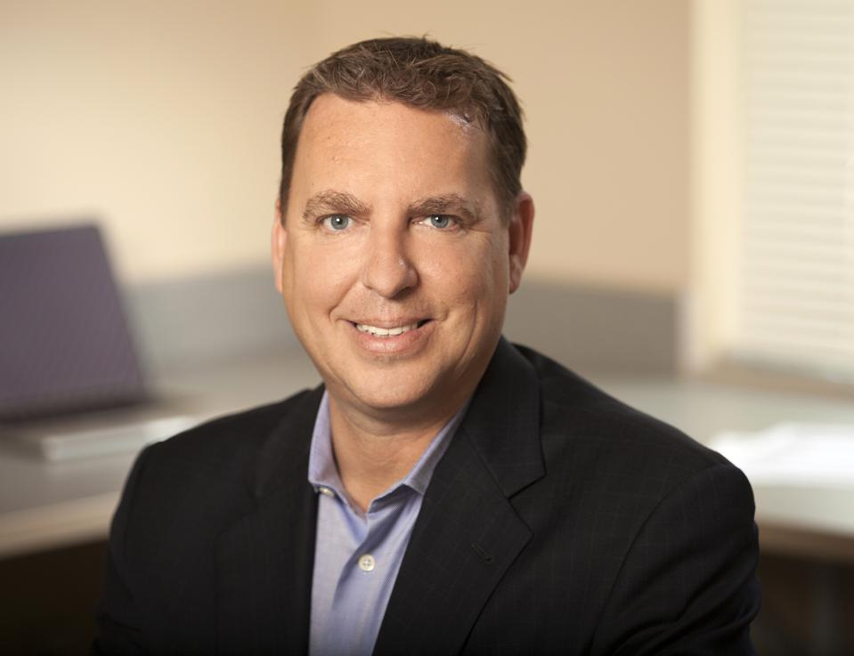 Brian Walters, president and CEO of Genovac.