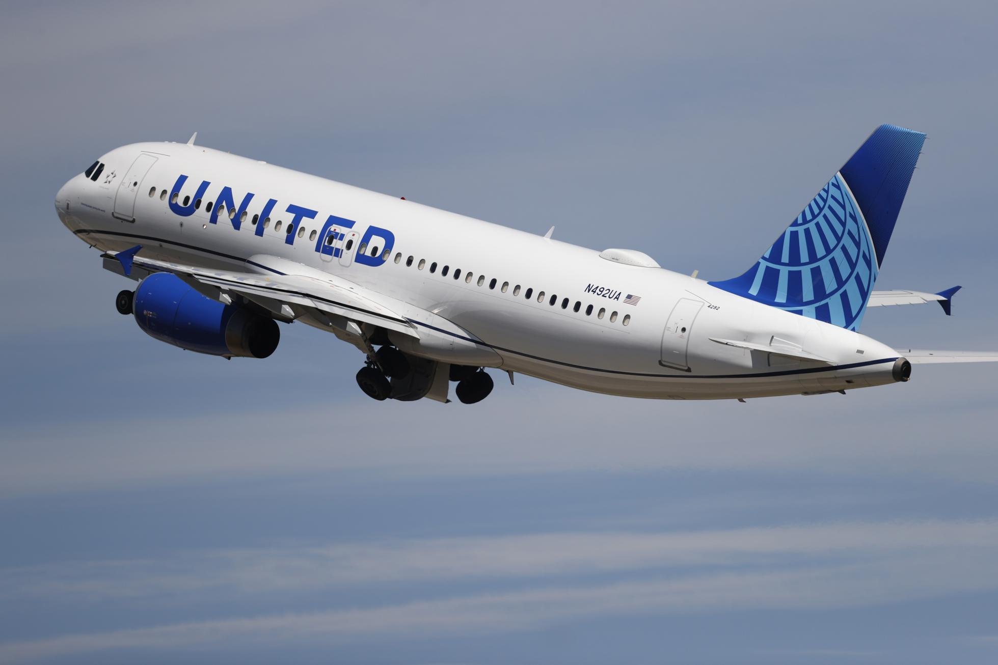 United Airlines sweepstakes free flights