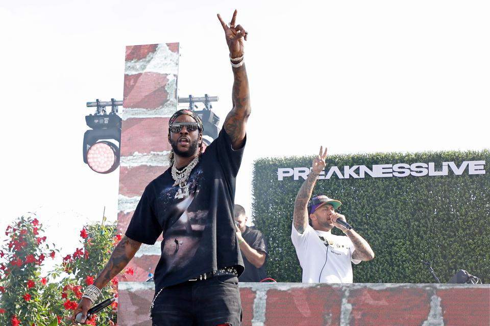 2021 Preakness LIVE