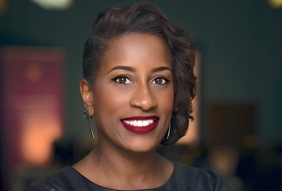 Ayris T. Scales, CEO Of Walker's Legacy Foundation