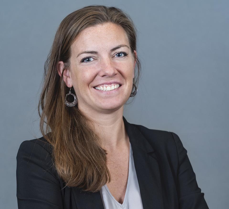Amy Fowler, Director for Vaccine Programs, Nexleaf Analytics