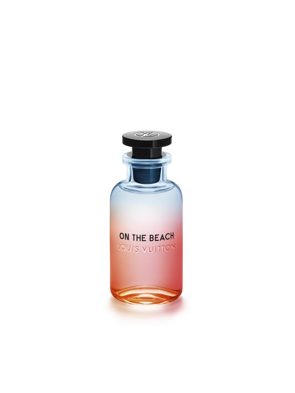Louis Vuitton On the Beach