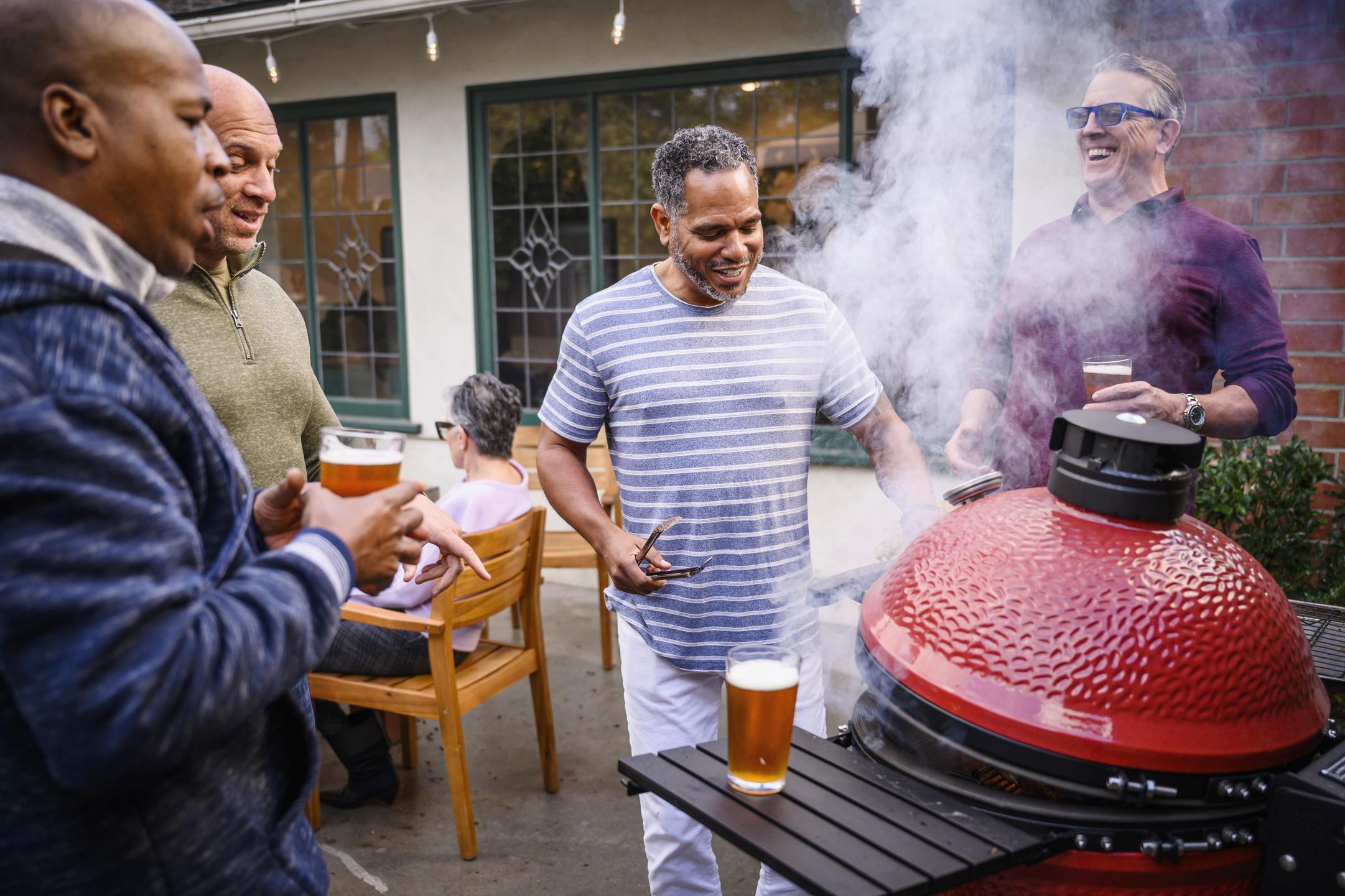 Father's Day Gift Guide: The Best BBQ Grills And Smokers Of 2021