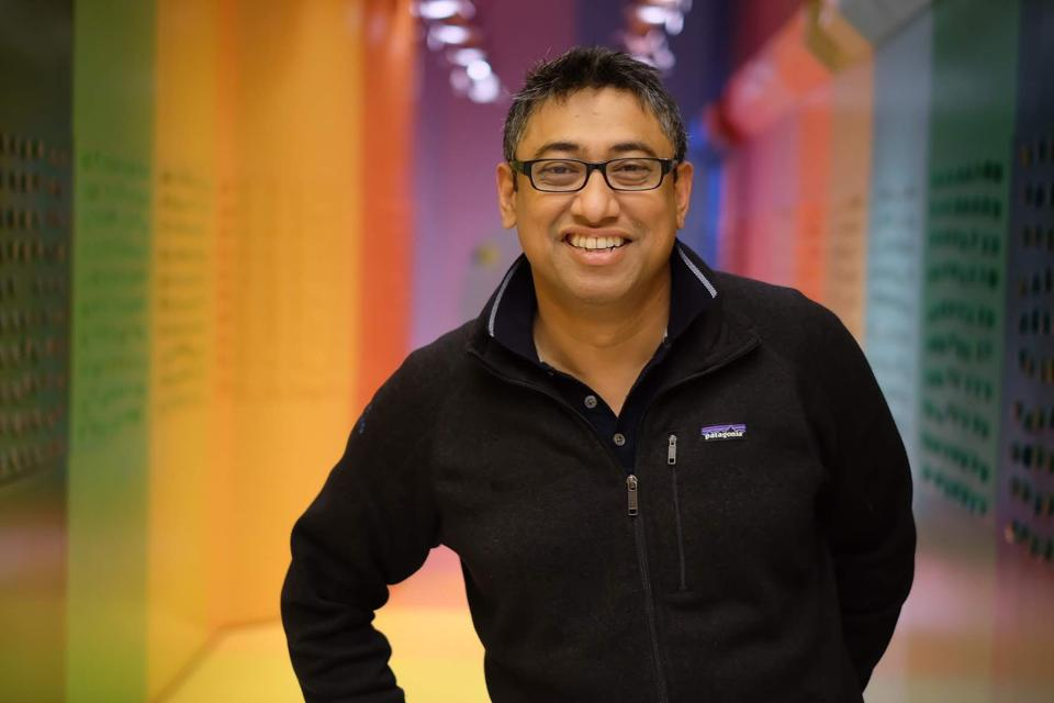 Raj Sarkar has joined 1Password as the company's first chief marketing officer.