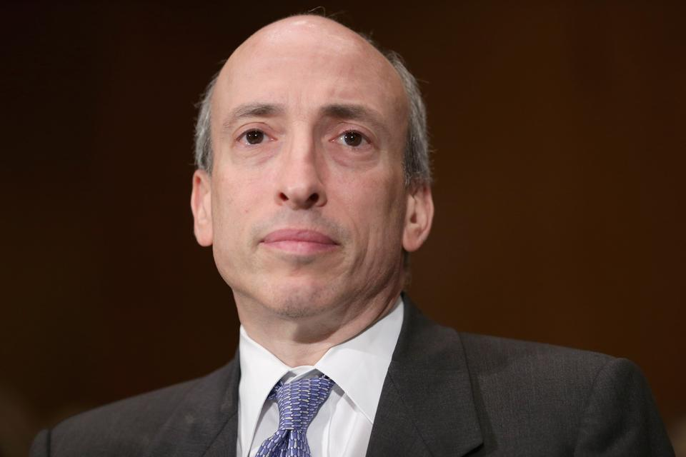 SEC Chair Gary Gensler told House appropriators the regulator doesn't have the resources it needs to meet the demands of the 2020s.