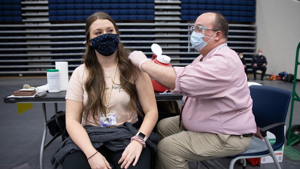 Ohio vaccine