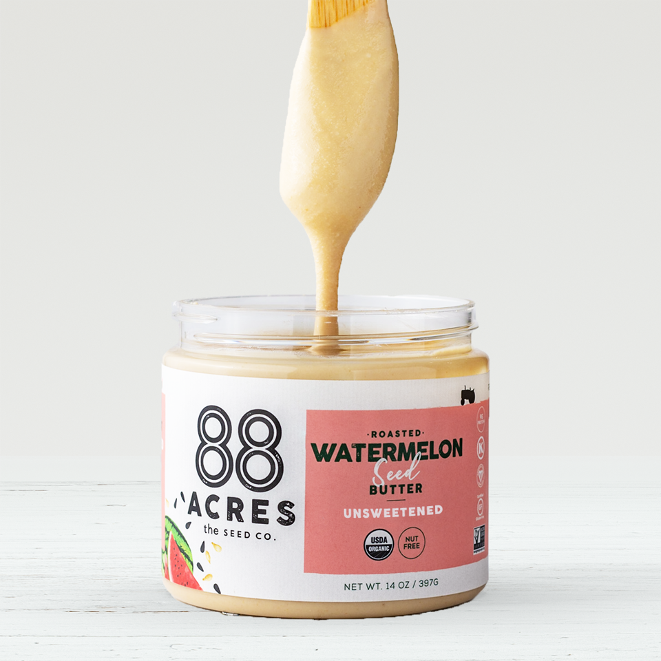88 Acres Roasted Watermelon Butter