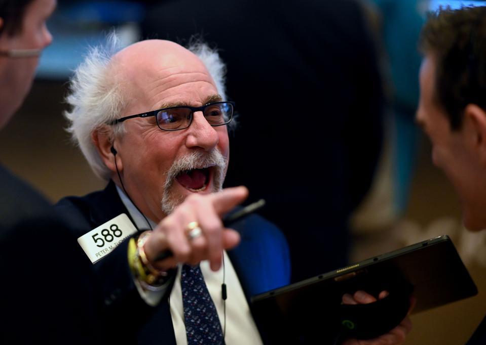 US-STOCKS-MARKETS-OPEN