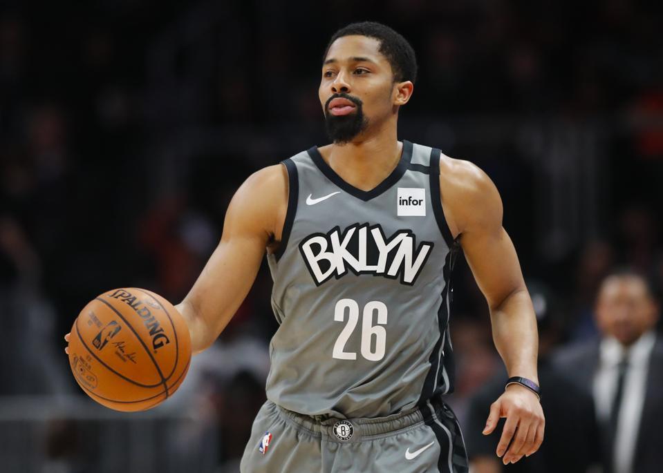 Brooklyn Nets x Atlanta Hawks