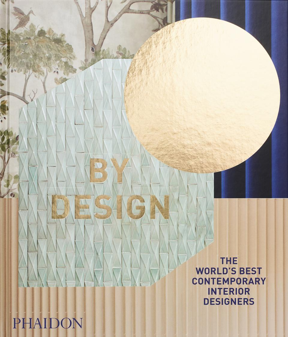 Dy Design, The World's Best Contemporary Interior Designers, is now out.