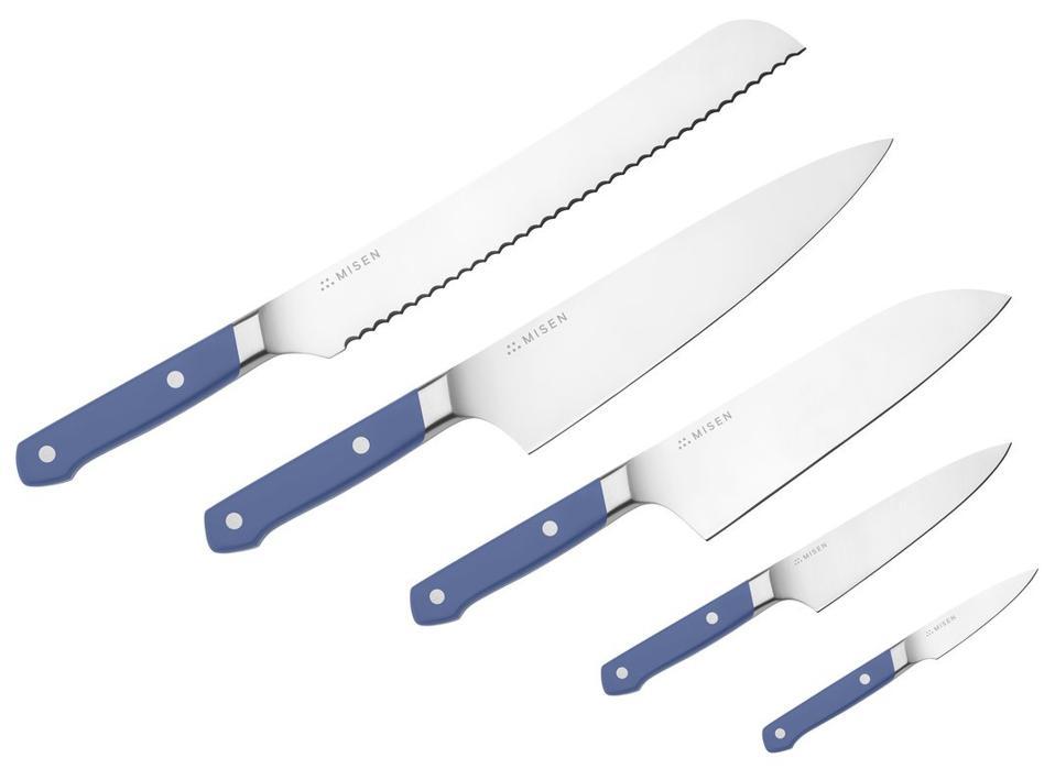 Misen Essentials Knife Set