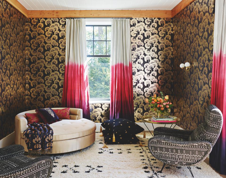 Fawn Galli: Short Hills, private residence, Short Hills, New Jersey.