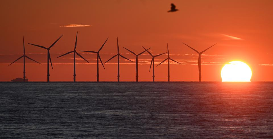 BRITAIN-ENERGY-WEATHER