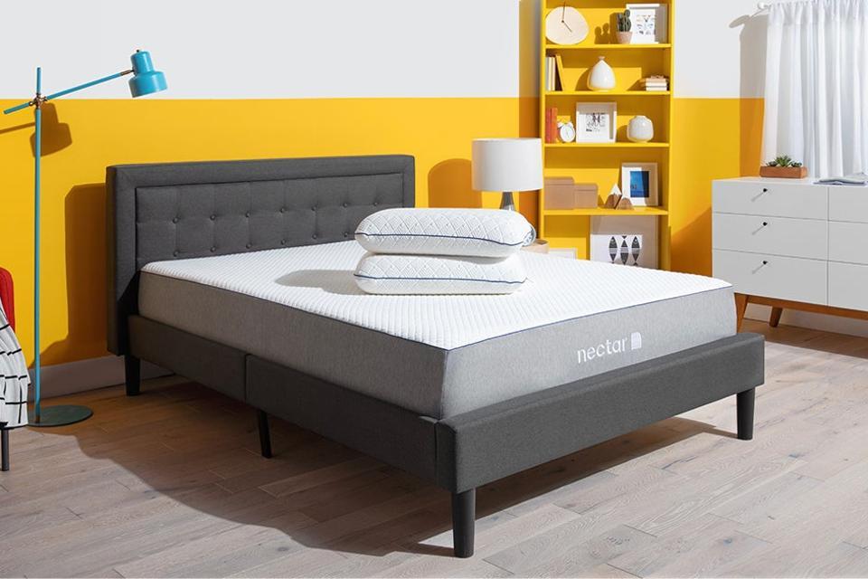 Memorial day mattress sales: Nectar Sleep