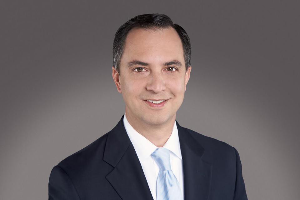 Graham Goodrich, SVP of Brand Marketing at Biohaven Pharmaceuticals