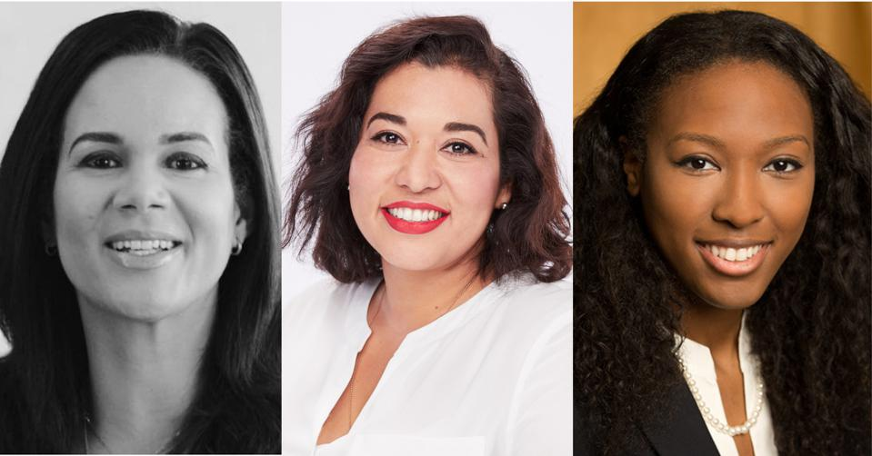 Erica Duignan Minnihan - Founding Partner of Reign Ventures, Noramay Cadena - Founding Partner at Supply Change Capital and Stephanie Dorsey - cofounder of E²JDJ, are among inaugural VC Include fellows