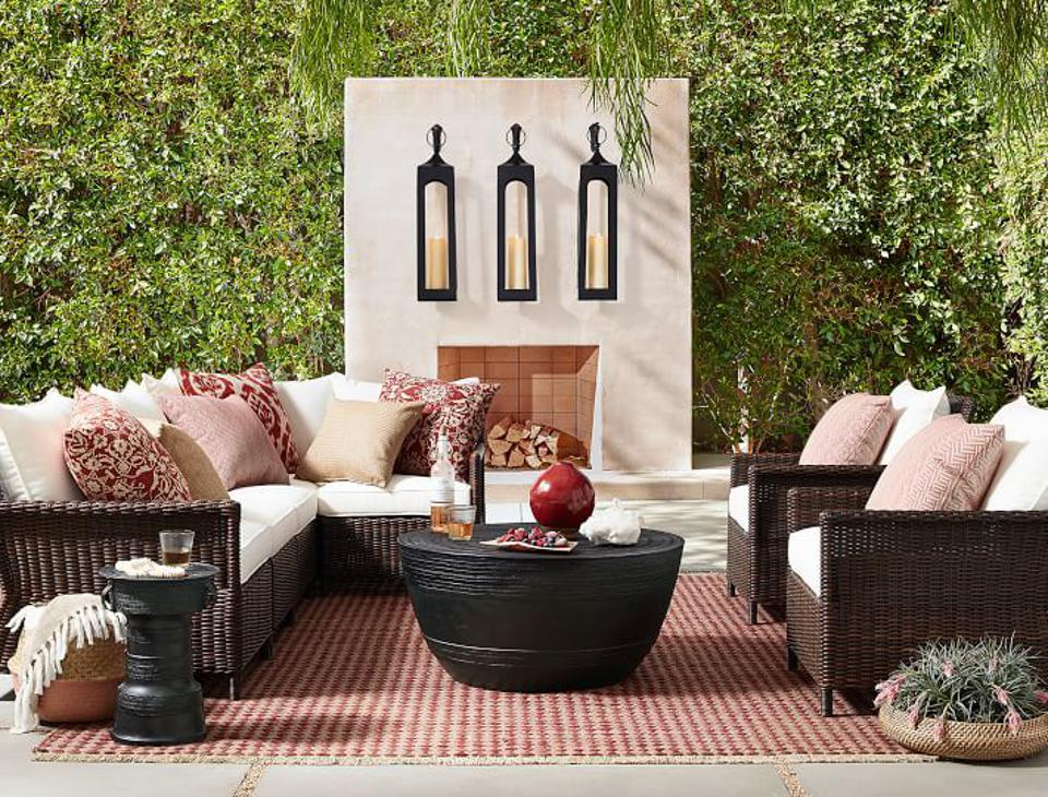 The Best Patio Furniture For Summer, What Patio Furniture Is Best For Outdoors