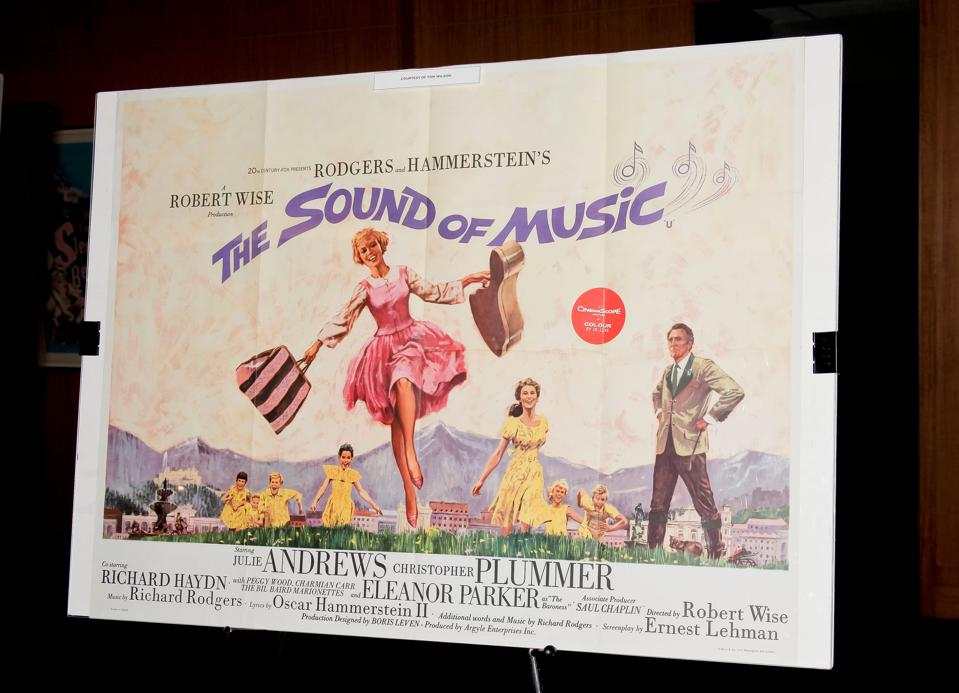 AMPAS Hosts The Last 70mm Film Festival Series - ″The Sound Of Music″ Screening