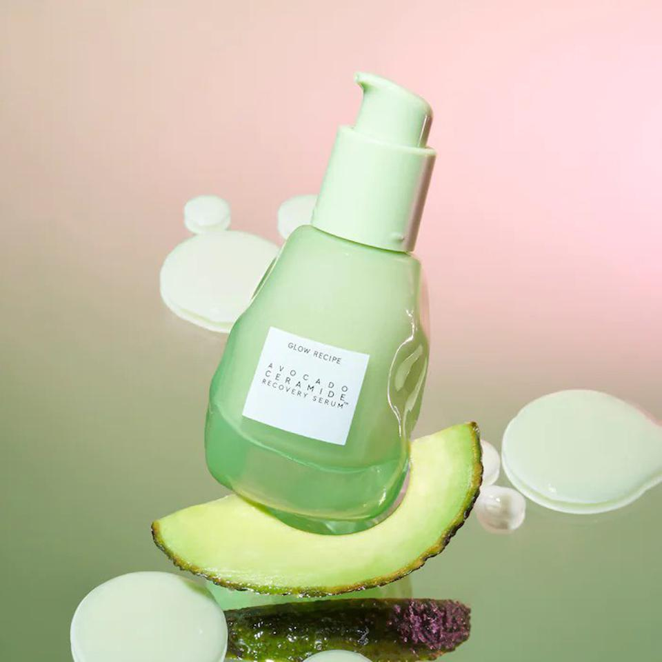 Glow Recipe Avocado Ceramide Recovery Serum