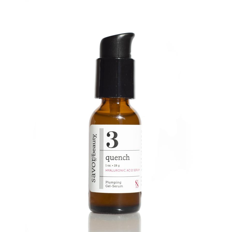 Savor Beauty Hyaluronic Acid Serum