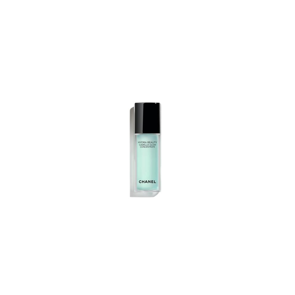 Chanel Hydra Beauty Camellia Glow Concentrate