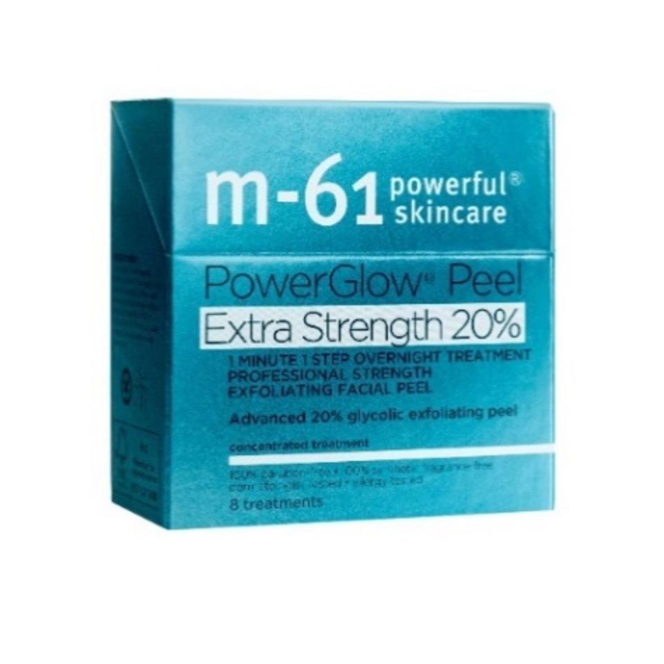 m-61 PowerGlow Peel Extra Strength 20%