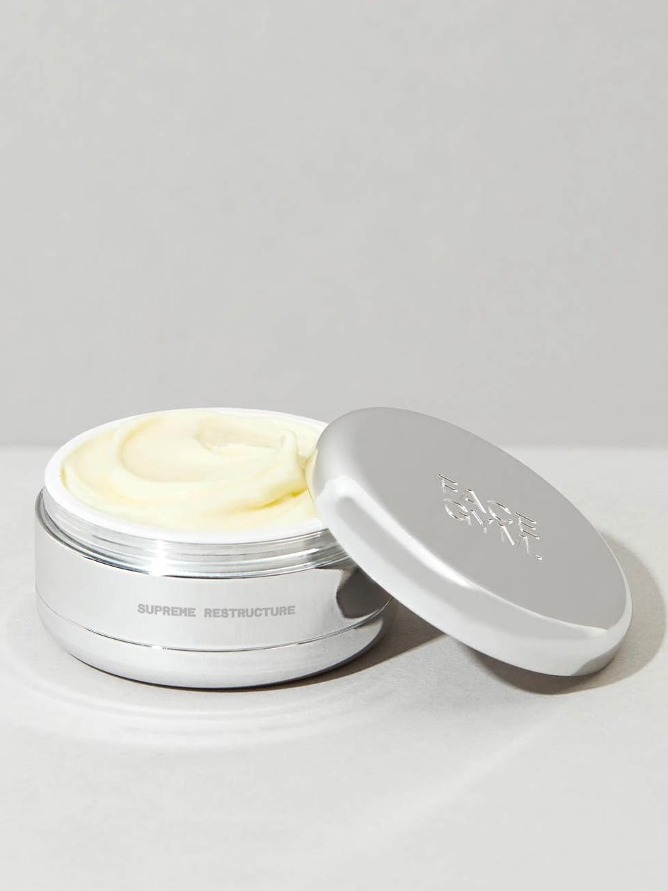 Face Gym Supreme Restructure Firming EGF Collagen Boosting Cream