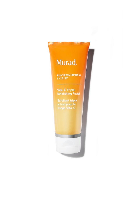 Murad Environmental Shield Vita-C Triple Exfoliating Facial