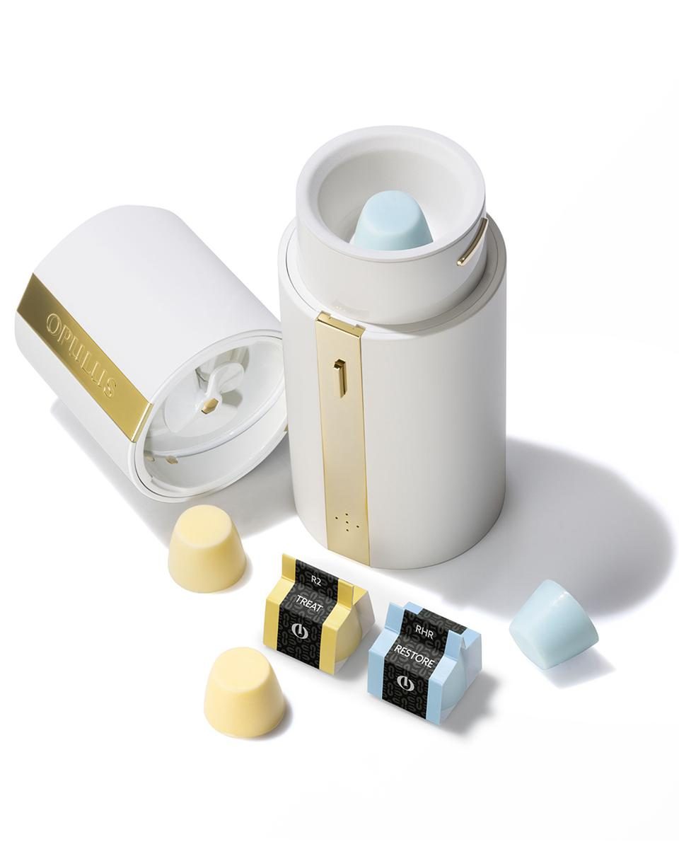 OPULUS Beauty Labs The Starter System