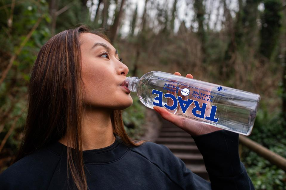 BevCanna is expected to launch its bottled water brand Trace in the U.S. in Q3 2021.