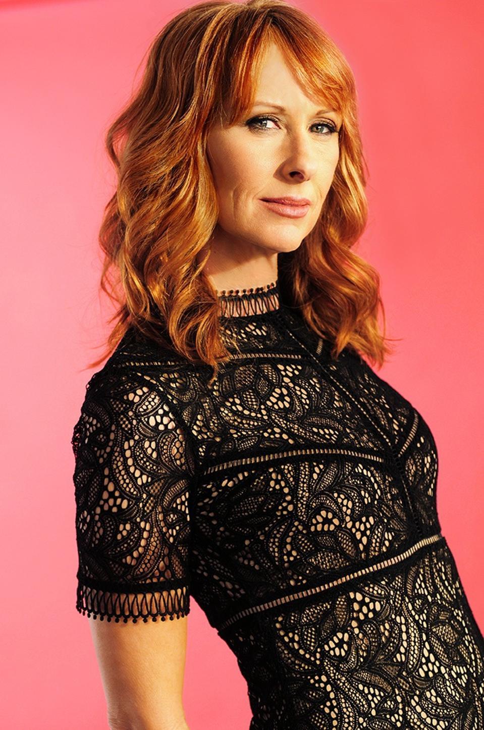 Actress Wendy Braun created ActorInspiration.com