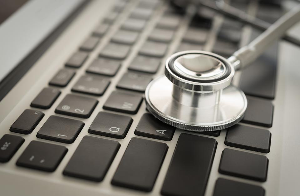 Cyber Attacks On Healthcare Sector