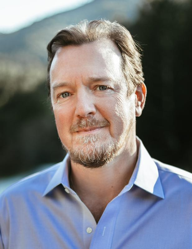 James Everett, Managing Partner