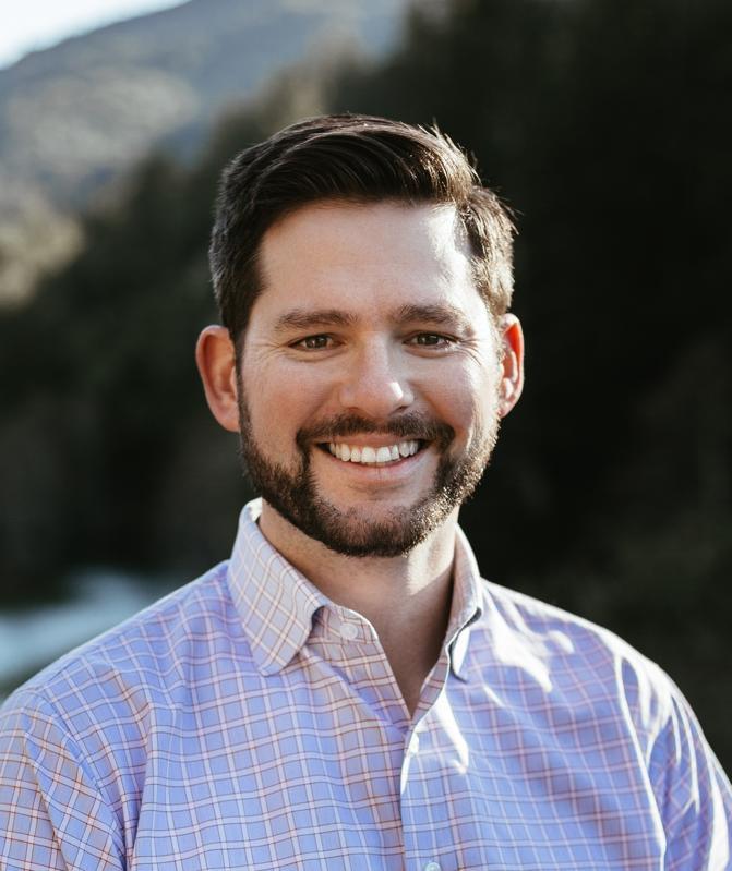 Geoffrey Eisenberg, Partner