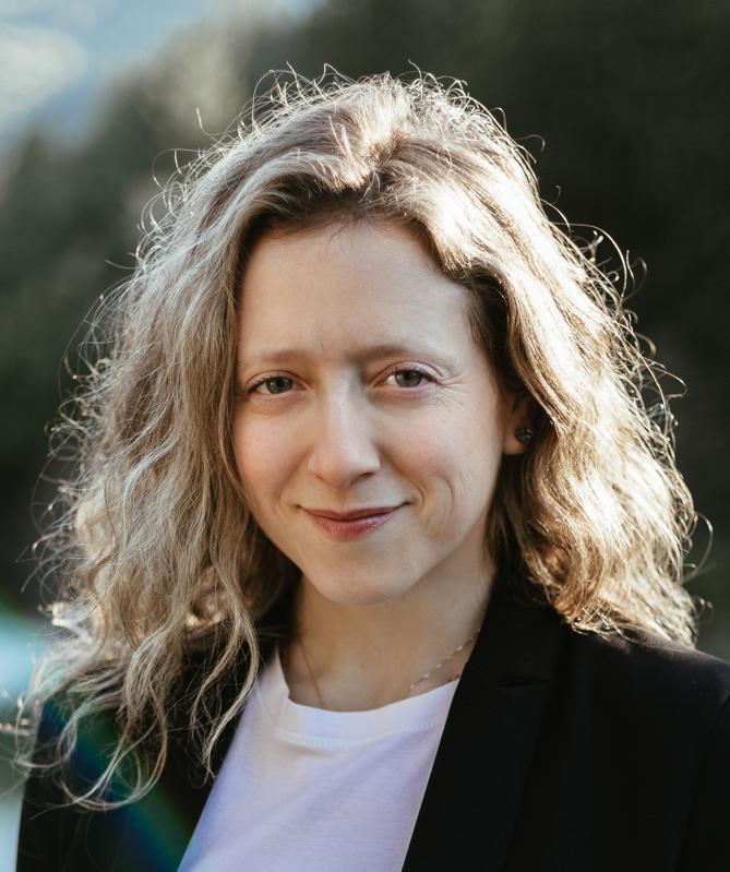 Sasha Brown, Partner