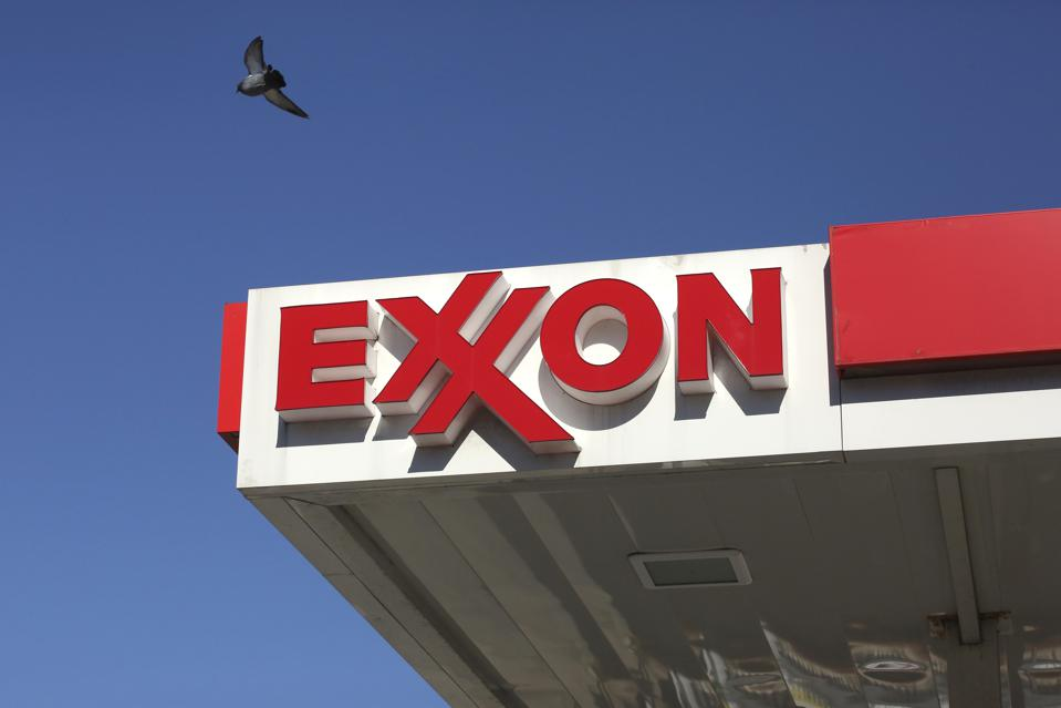 New York Attorney General sues Exxon alleging climate-change deception