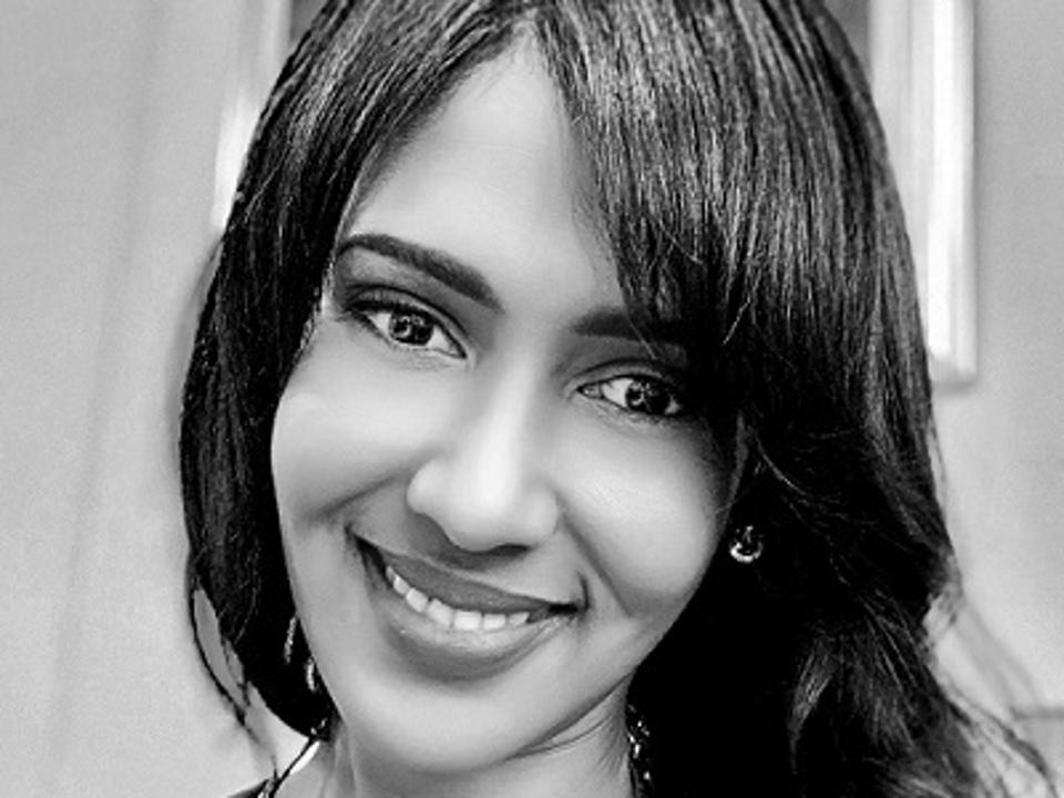 Deborah Newland, Kirchner's Lead Regional Advisor in the Caribbean