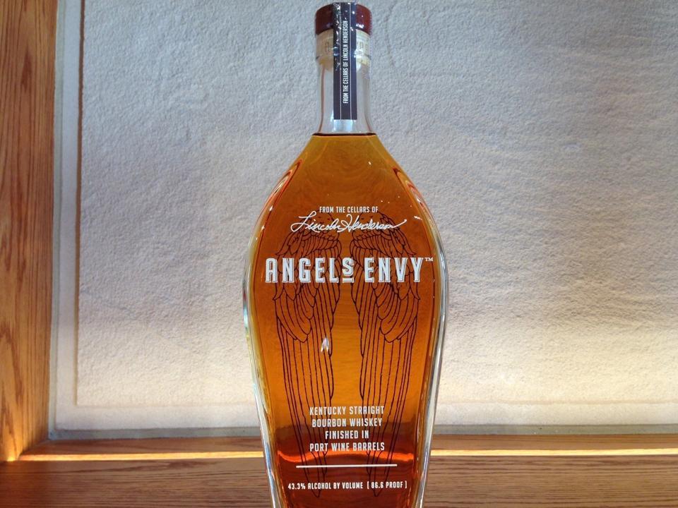 Louisville Bourbon
