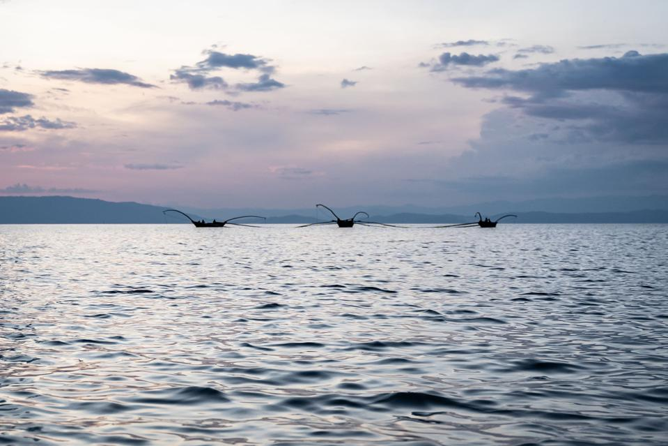 RWANDA-ECONOMY-FISHERY-DAILYLIFE