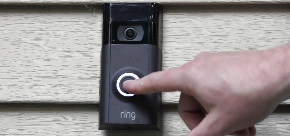 Doorbell Cameras-Police
