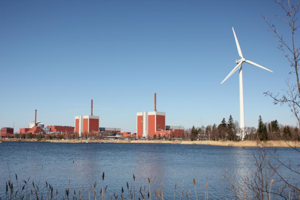 FINLAND-NUCLEAR-WASTE-ENERGY