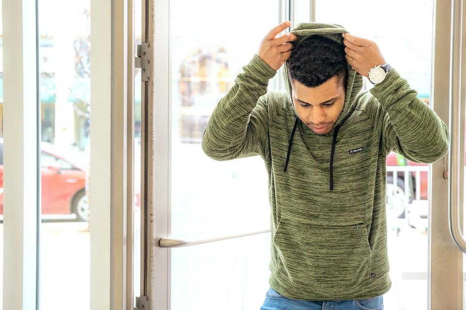 Coalatree Evolution Hoodie: Made from Recycled Coffee Grounds