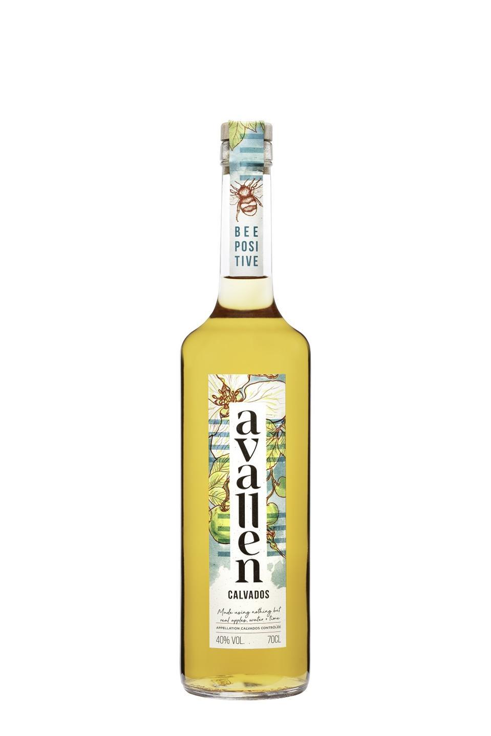 Avallen bottle