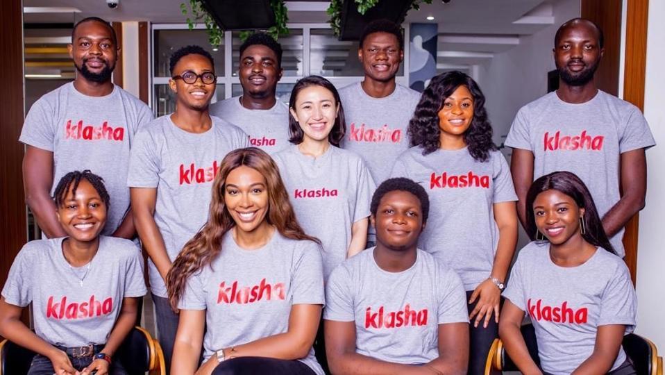 Team Klasha