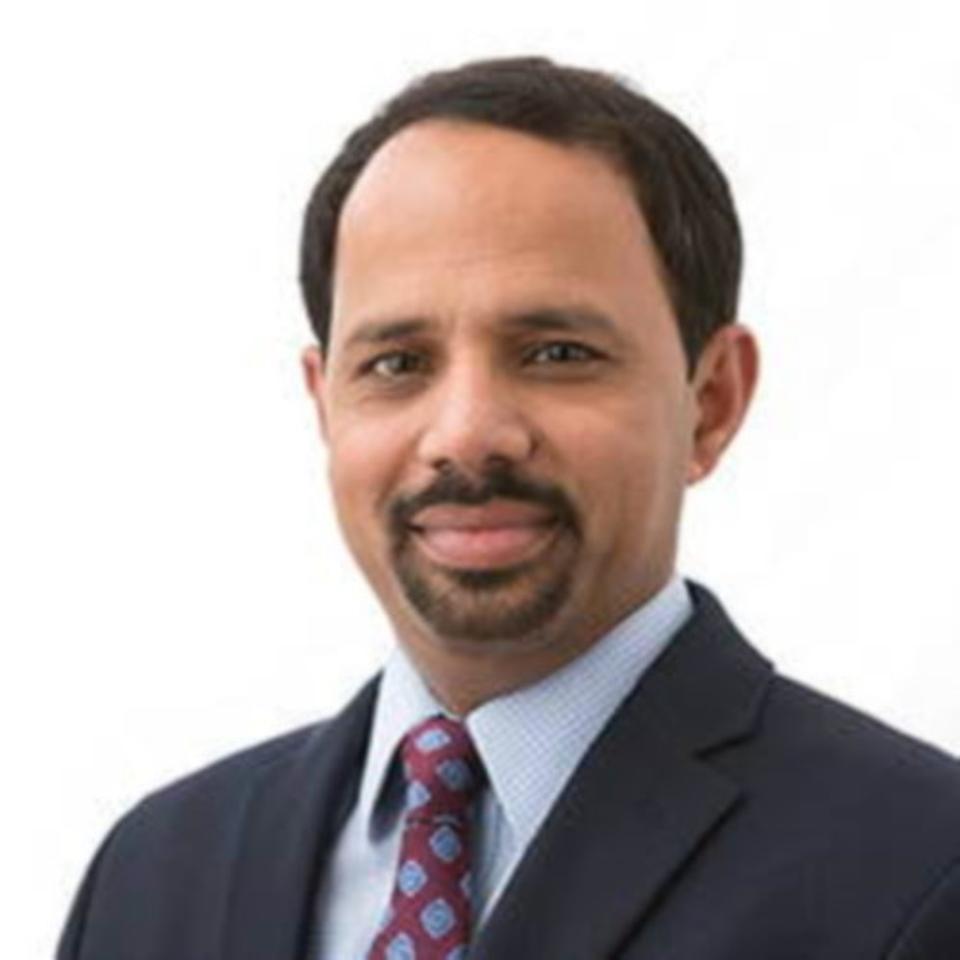 Sravan Kasarla, CDO, Thrivent Financial