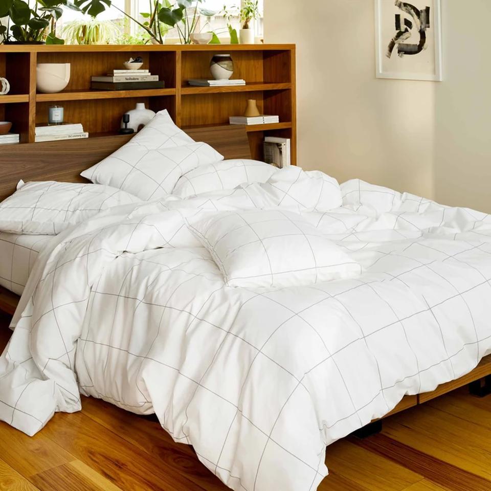 Memorial day mattress sales: Luxe Hardcore Sheet Bundle